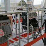 Motores reconstruidos MOBER